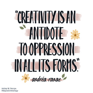 Andrea Ranae Quote