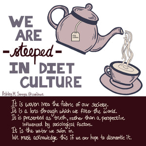 Steeped in Diet Culture