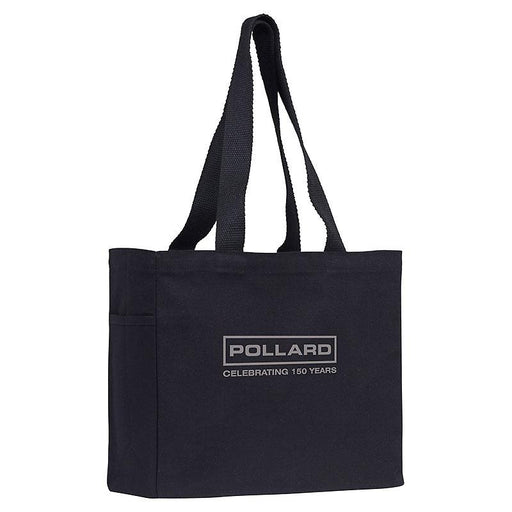 Cranbrook 10oz cotton tote natural