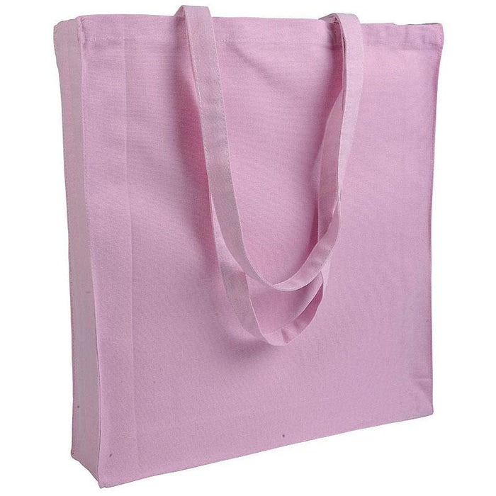 8oz Cotton Shopper
