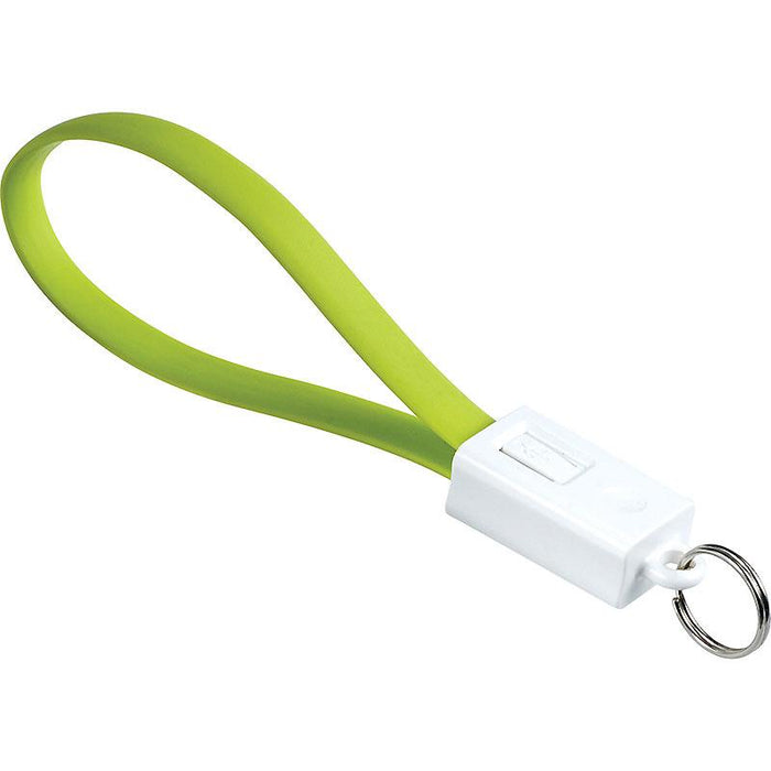 Charging Cable and Key Holder