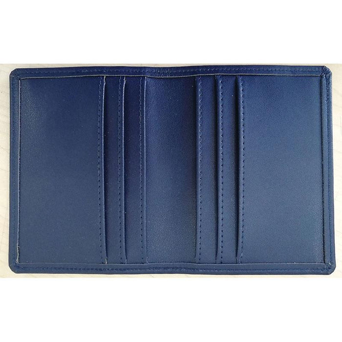 Granchester RFID Leather cardholder
