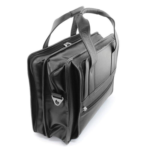 Sandringham Nappa Leather Flight Bag