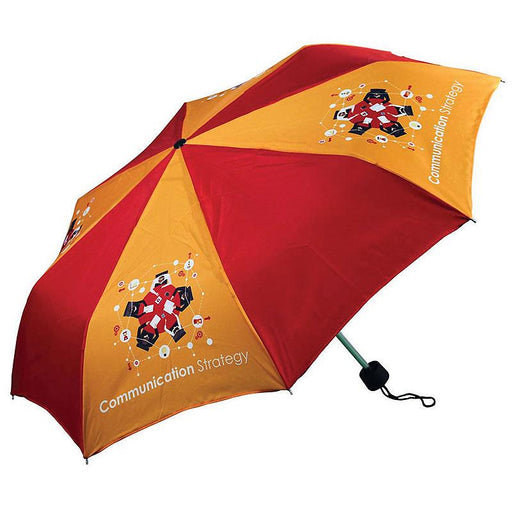 Yorkshire Folding Umbrella