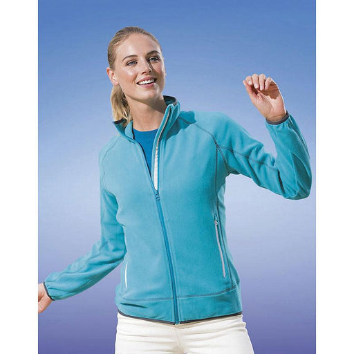 Regatta Womens Ashmore Fleece