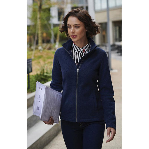 Regatta Womens Full Zip Fleece