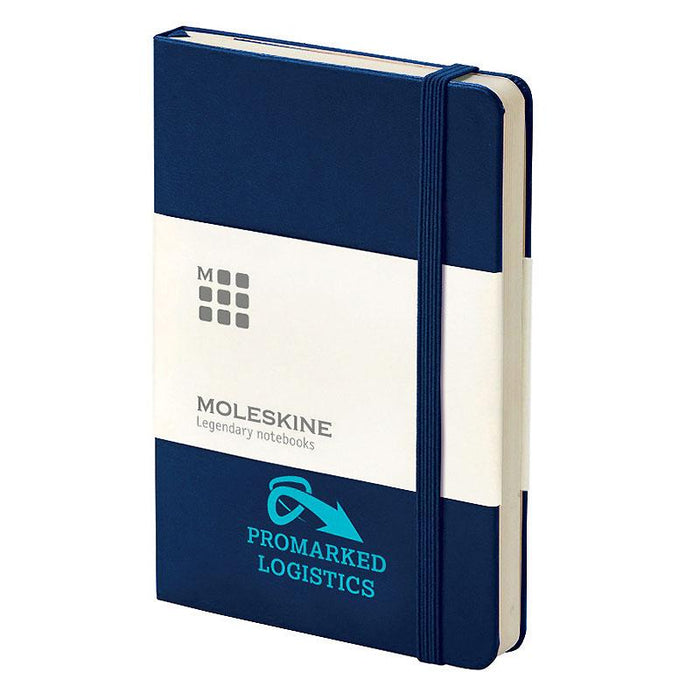 Moleskine Classic Pocket Hard Cover Notebook