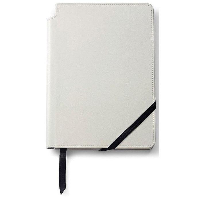A5 Cross Journal Medium Notebook