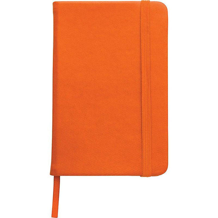 A5 Soft Feel Notebook