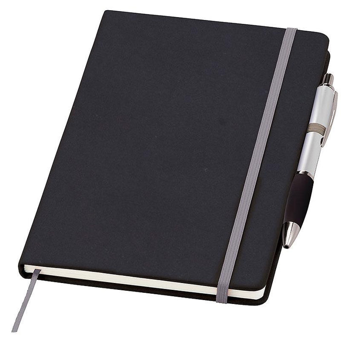 A5 Medium Noir Notebook