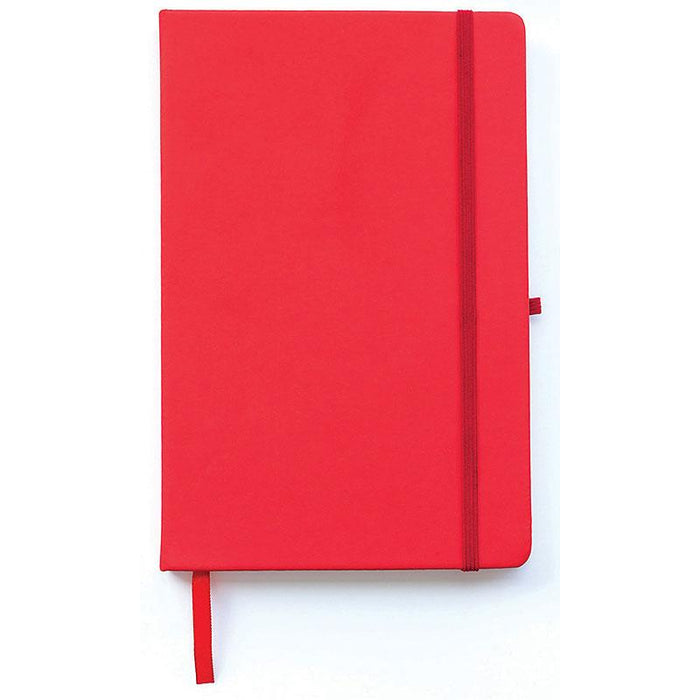 A5 Notebook - Lined