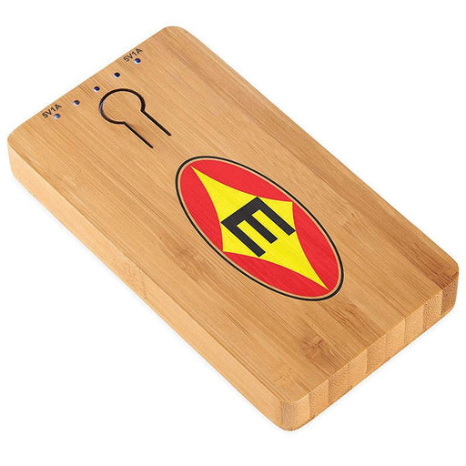 PB-5000 Bamboo 5000 mAh power bank