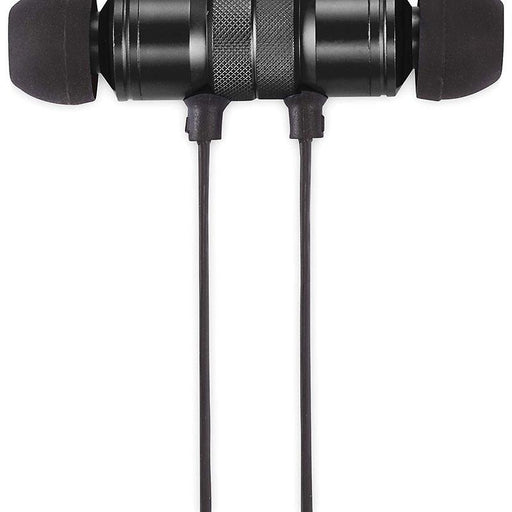 Martell Magnetic Metal Earbuds