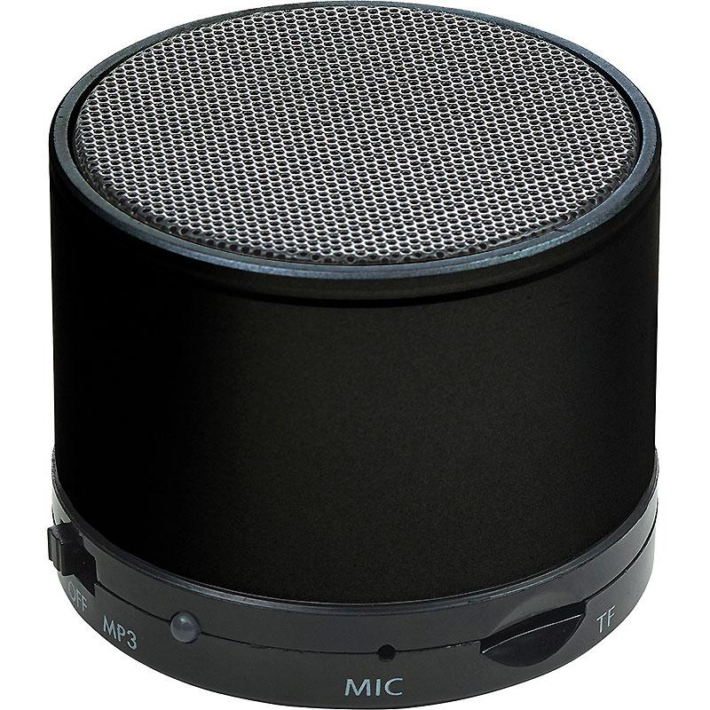 Metal Wireless Speaker