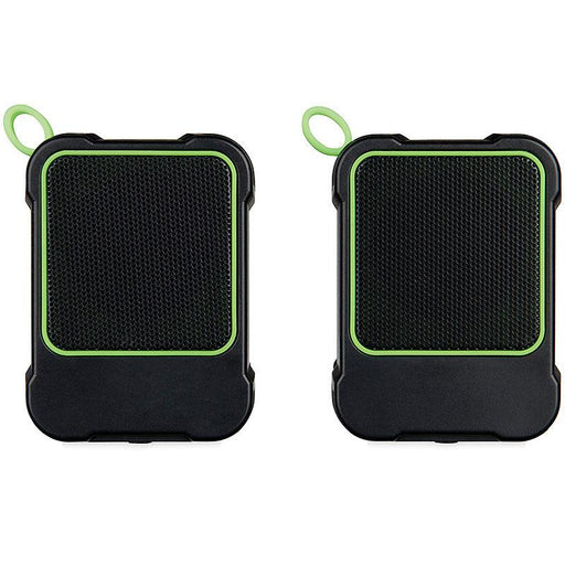 Bond outdoor waterproof Bluetooth speakers