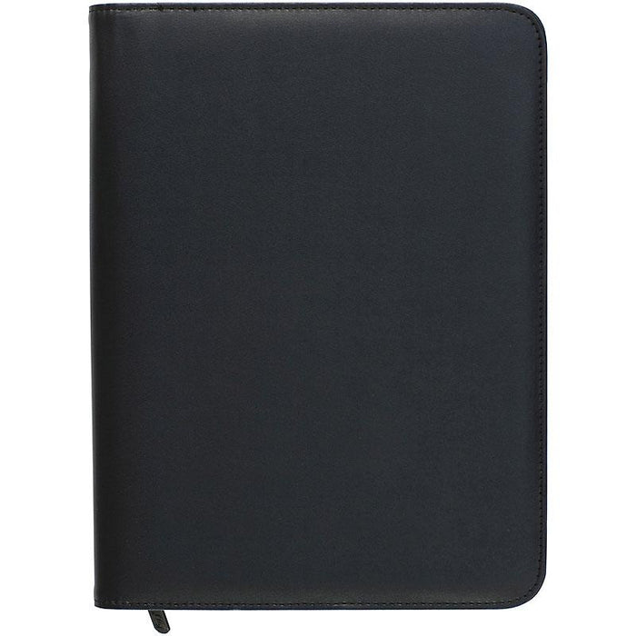 Dartford A5 Zipped Folder