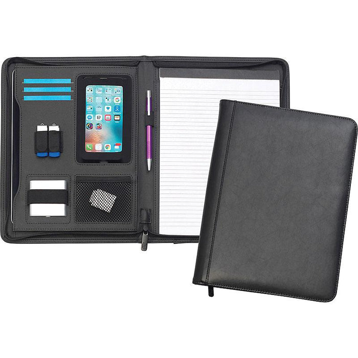 Goudhurst Bonded Leather A4 Tabletfolio