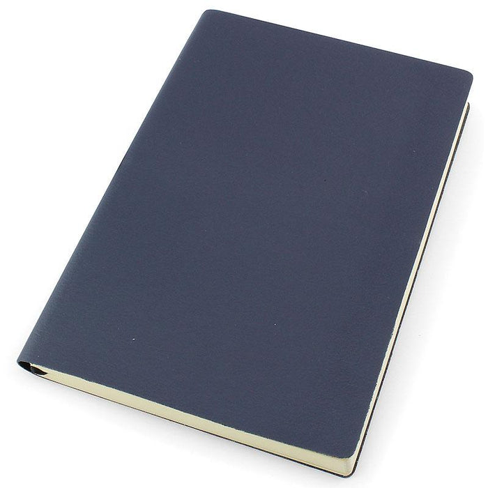 Recycled ELeather Flexi Notebook