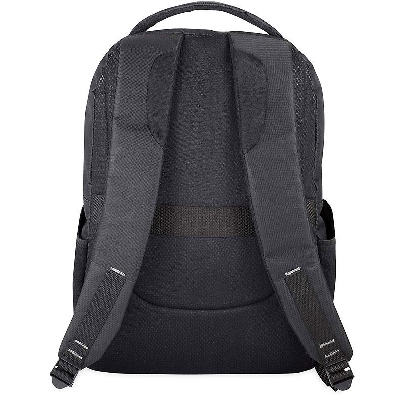 Polyester (600D) anti-theft backpack