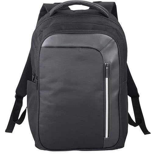 Vault RFID laptop back pack