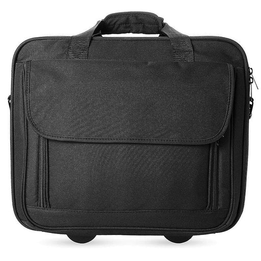 15.4inch laptop trolley bag