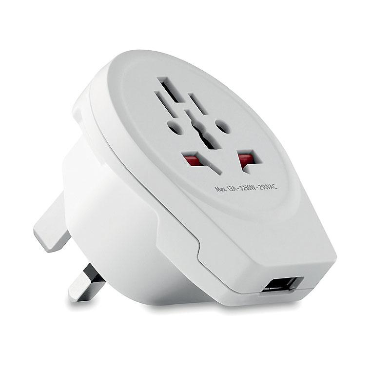 Skross World Travel Adaptor