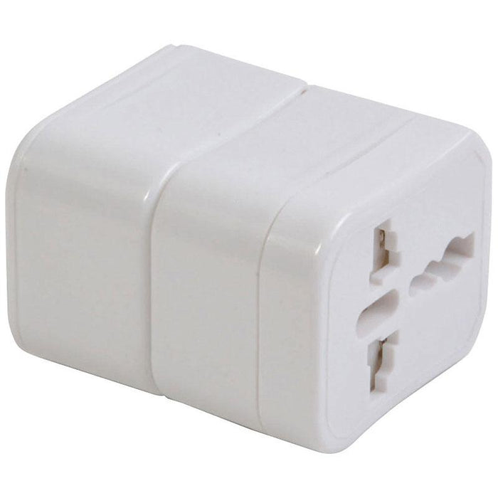 Travel Plug in Handy box