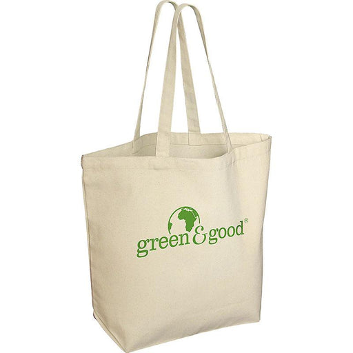 Green & Good Bayswater 10oz Canvas Bag
