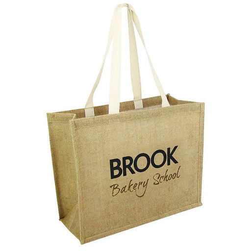 Green & Good Taunton Budget Jute Bag