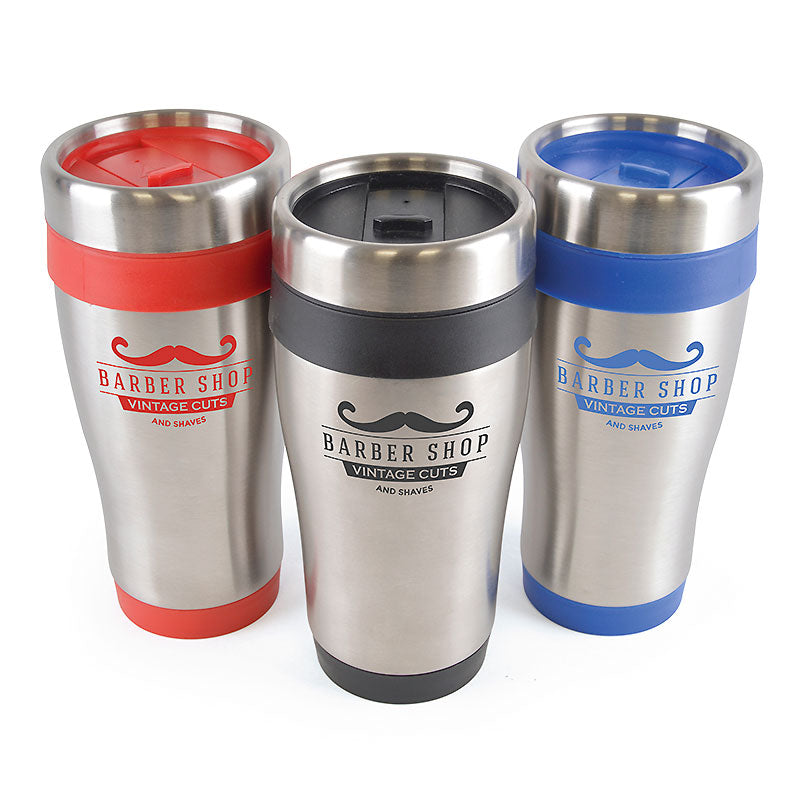 Ancoats Travel Mugs 400ml