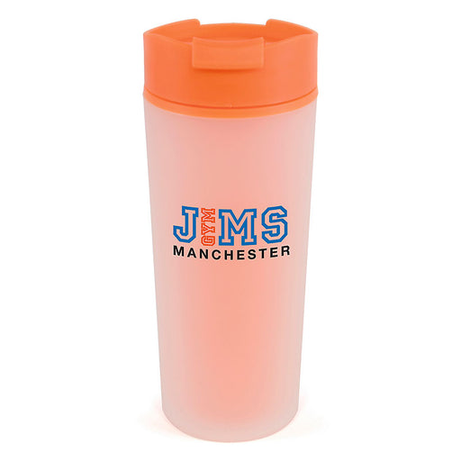 Frosty Travel Mugs