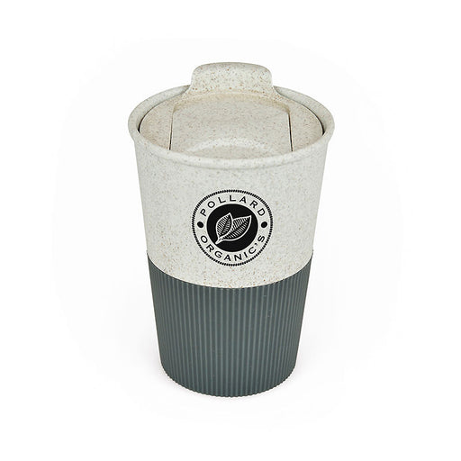 Bamboo Grippy Travel Mugs