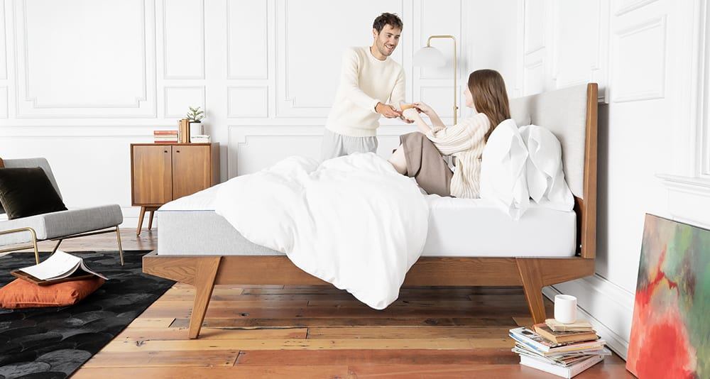 Know Your Foam- Why a Foam Mattress is a Great Option