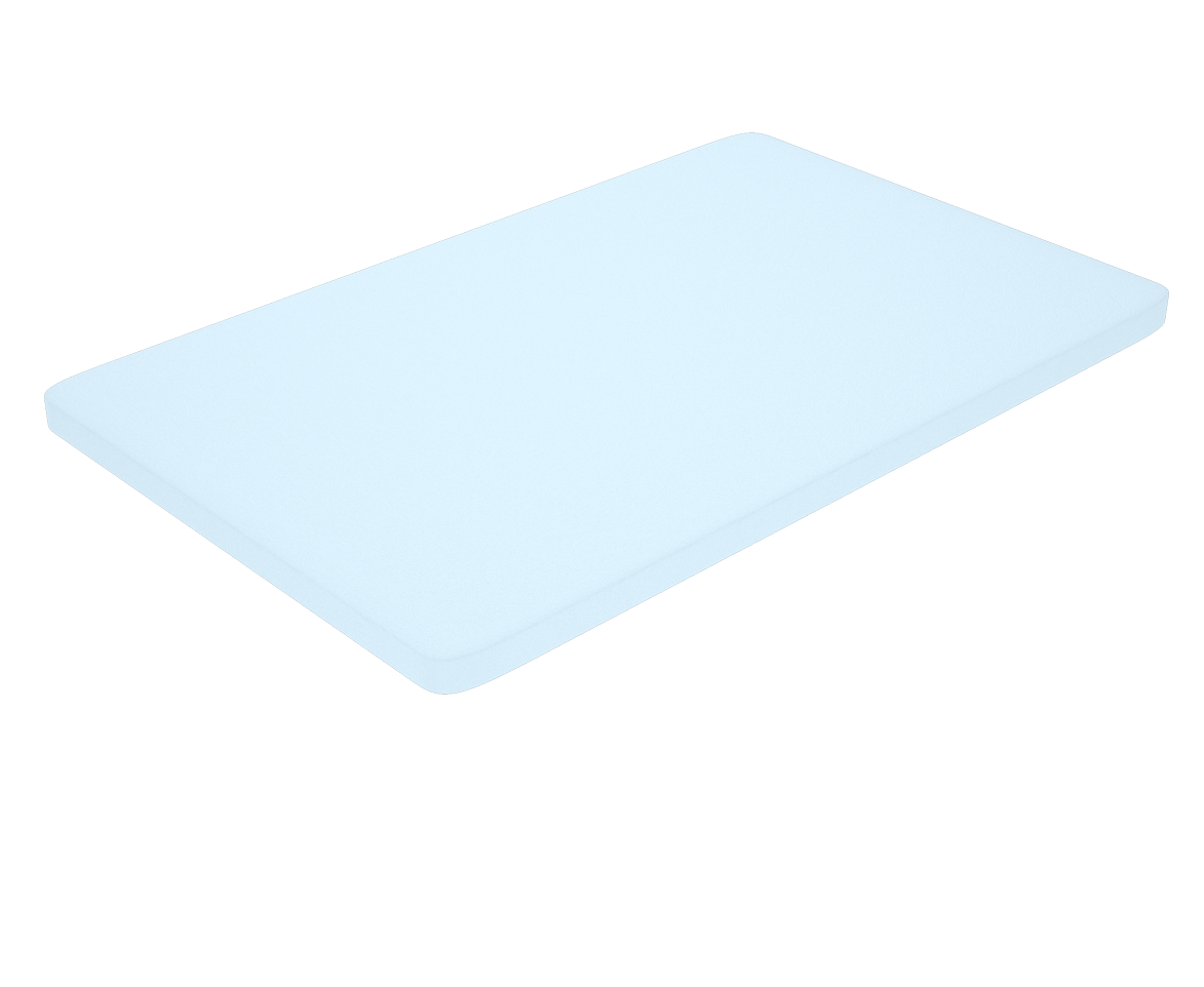 nectar's mattress - fourth layer - pressure relieving memory foam