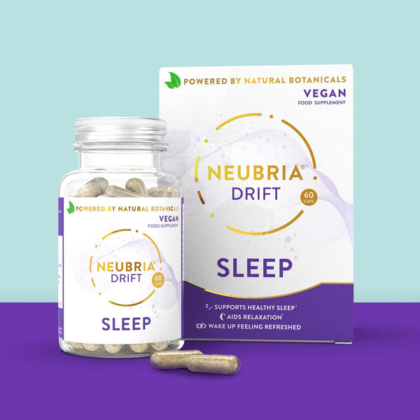 NEUBRIA DRIFT SLEEP SUPPLEMENTS