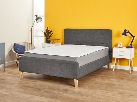 THE NECTAR HEADBOARD BED FRAME
