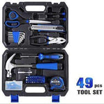 210 Pcs Household Tool Set | 49PCS - Texuh Port. The Business, Brand & Influencer Store. FREE SHIPPING ON ALL ORDERS. Influencer Marketing, Influencer Tools, Business Tools, Business Marketing, Content Creator.