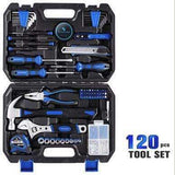 210 Pcs Household Tool Set | 120PCS - Texuh Port. The Business, Brand & Influencer Store. FREE SHIPPING ON ALL ORDERS. Influencer Marketing, Influencer Tools, Business Tools, Business Marketing, Content Creator.