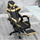Ergonomic Swivel Chair | Gold / Yes - Texuh Port. The Business, Brand & Influencer Store. FREE SHIPPING ON ALL ORDERS. Influencer Marketing, Influencer Tools, Business Tools, Business Marketing, Content Creator.