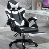 Adjustable Ergonomic Swivel Chair | White / Yes - Texuh Port. The Business, Brand & Influencer Store. FREE SHIPPING ON ALL ORDERS. Influencer Marketing, Influencer Tools, Business Tools, Business Marketing, Content Creator.
