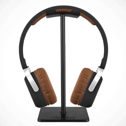 Aluminum Headset Stand |by Texuh Port | from 36.00 | Primary Colour   | Furniture, Headphones, Item Holders | Home & Garden |