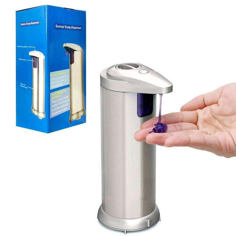 Automatic Soap Dispenser | - Texuh Port. The Business, Brand & Influencer Store. FREE SHIPPING ON ALL ORDERS. Influencer Marketing, Influencer Tools, Business Tools, Business Marketing, Content Creator.