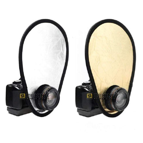 Collapsible Portable Portrait Reflector | - Texuh Port. The Business, Brand & Influencer Store. FREE SHIPPING ON ALL ORDERS. Influencer Marketing, Influencer Tools, Business Tools, Business Marketing, Content Creator.