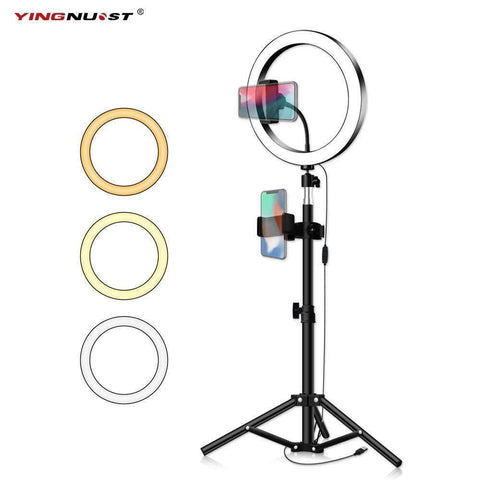 Dimmable Ring Light with Phone Holder | - Texuh Port. The Business, Brand & Influencer Store. FREE SHIPPING ON ALL ORDERS. Influencer Marketing, Influencer Tools, Business Tools, Business Marketing, Content Creator.