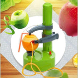 Electric Fruit and Vegetable Peeler |by Texuh Port | from 45.00 | Color Plug Type  | Kitchenware |  |