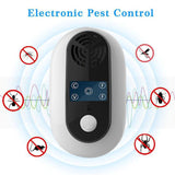 Electronic Pest Control Plug | - Texuh Port. The Business, Brand & Influencer Store. FREE SHIPPING ON ALL ORDERS. Influencer Marketing, Influencer Tools, Business Tools, Business Marketing, Content Creator.