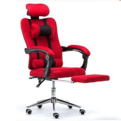 Ergonomic Reclining Chair | Red / Yes - Texuh Port. The Business, Brand & Influencer Store. FREE SHIPPING ON ALL ORDERS. Influencer Marketing, Influencer Tools, Business Tools, Business Marketing, Content Creator.