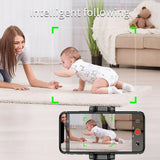Face Tracking Auto Selfie Gimbal | - Texuh Port. The Business, Brand & Influencer Store. FREE SHIPPING ON ALL ORDERS. Influencer Marketing, Influencer Tools, Business Tools, Business Marketing, Content Creator.