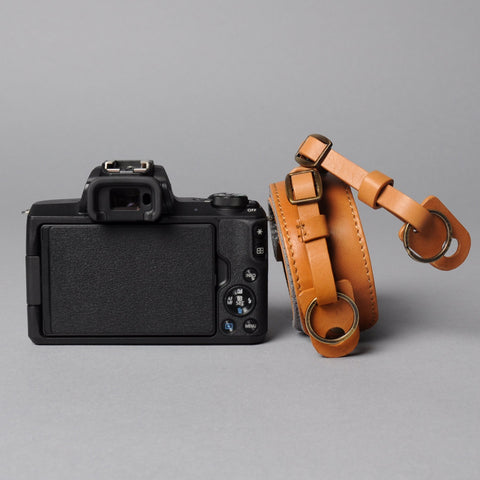 Fine Leather Camera Strap | - Texuh Port. The Business, Brand & Influencer Store. FREE SHIPPING ON ALL ORDERS. Influencer Marketing, Influencer Tools, Business Tools, Business Marketing, Content Creator.
