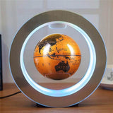 Floating Globe Lamp | Yellow / US - Texuh Port. The Business, Brand & Influencer Store. FREE SHIPPING ON ALL ORDERS. Influencer Marketing, Influencer Tools, Business Tools, Business Marketing, Content Creator.